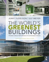 Cover World's Greenest Buildings