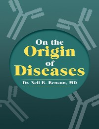 Cover On the Origin of Diseases