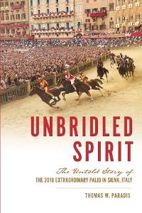 Cover Unbridled Spirit