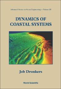 Cover Dynamics Of Coastal Systems