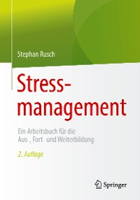 Cover Stressmanagement