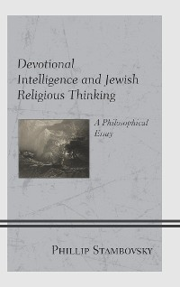 Cover Devotional Intelligence and Jewish Religious Thinking