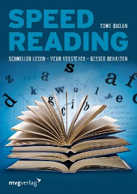 Cover Speed Reading