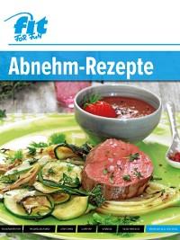 Cover Abnehm Rezepte