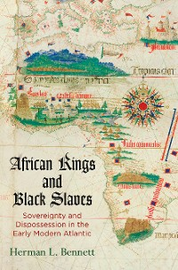 Cover African Kings and Black Slaves