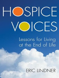 Cover Hospice Voices