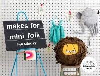 Cover Makes for Mini Folk