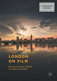 Cover London on Film