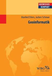 Cover Geoinformatik