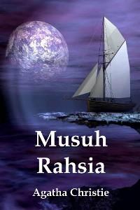 Cover Musuh Rahsia