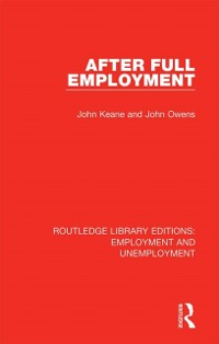 Cover After Full Employment