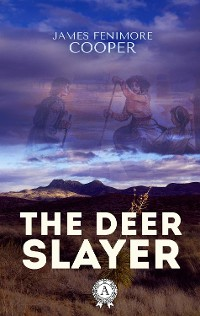 Cover The Deerslayer