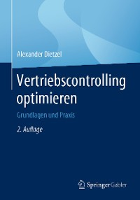Cover Vertriebscontrolling optimieren