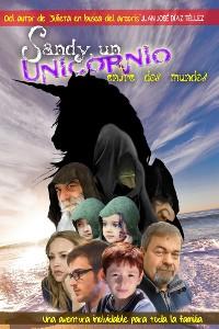 Cover Sandy un Unicornio entre dos mundos