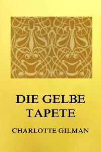 Cover Die gelbe Tapete