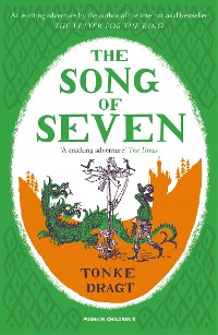 Cover The Song of Seven
