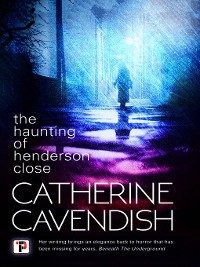 Cover The Haunting of Henderson Close