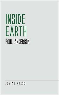 Cover Inside Earth