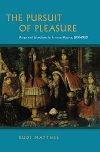 Cover The Pursuit of Pleasure