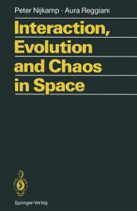 Cover Interaction, Evolution and Chaos in Space