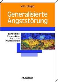 Cover Generalisierte Angststörung