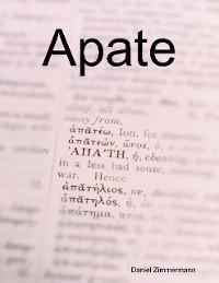 Cover Apate