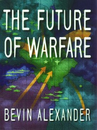 Cover The Future of Warfare
