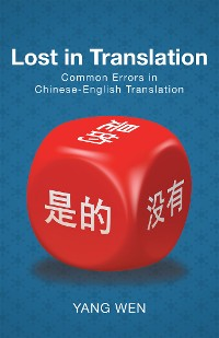 Cover Lost in Translation