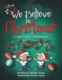 Cover We Believe in Christmas