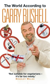 Cover World According to Garry Bushell