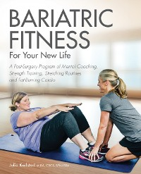 Cover Bariatric Fitness for Your New Life