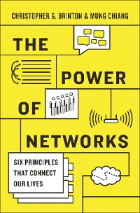 Cover The Power of Networks