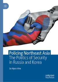 Cover Policing Northeast Asia