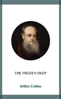Cover The Frozen Deep