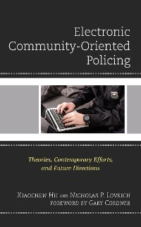 Cover Electronic Community-Oriented Policing
