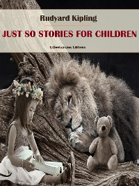 Cover Just So Stories for Children