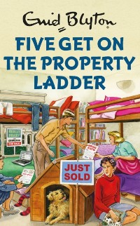 Cover Five Get On the Property Ladder