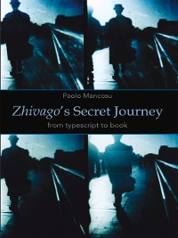 Cover Zhivago's Secret Journey