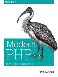 Cover Modern PHP