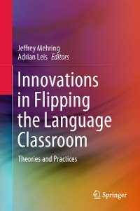 Cover Innovations in Flipping the Language Classroom