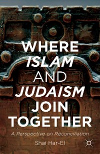 Cover Where Islam and Judaism Join Together