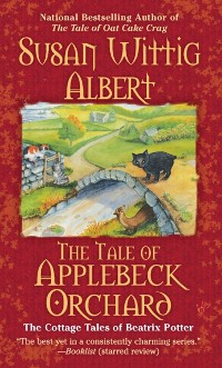 Cover Tale of Applebeck Orchard