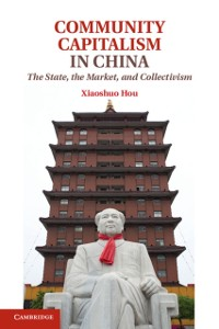 Cover Community Capitalism in China