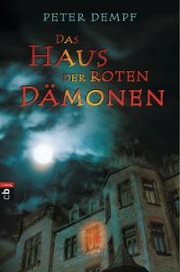 Cover Das Haus der roten Dämonen