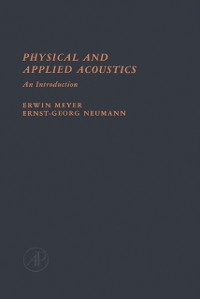 Cover Physical and Applied Acoustics