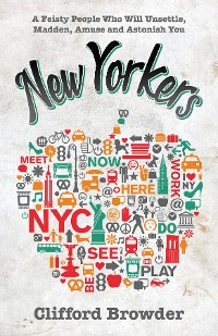 Cover New Yorkers