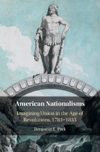Cover American Nationalisms