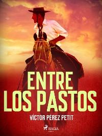 Cover Entre los pastos
