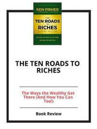 Cover The Ten Roads to Riches
