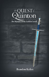 Cover The Quest of Quinton
